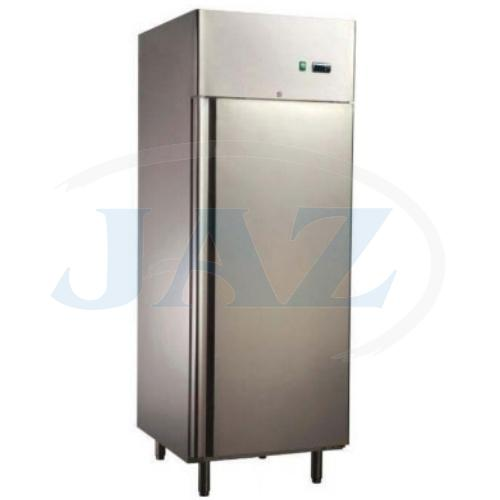 Chladni�ka nerezov� ventilovan� 700 l, MBF8116