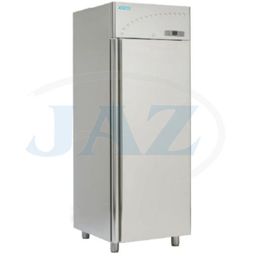 Chladni�ka nerezov� ventilovan� 700 l, LS-70