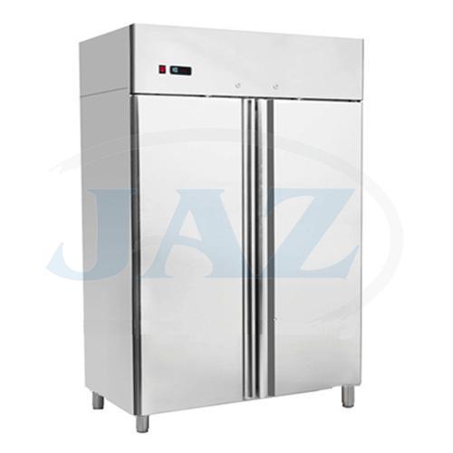 Chladnička nerezová ventilovaná 900 l, YBF9218