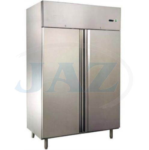 Chladnička nerezová dvojdverová ventilovaná 1300 l, MBF8117