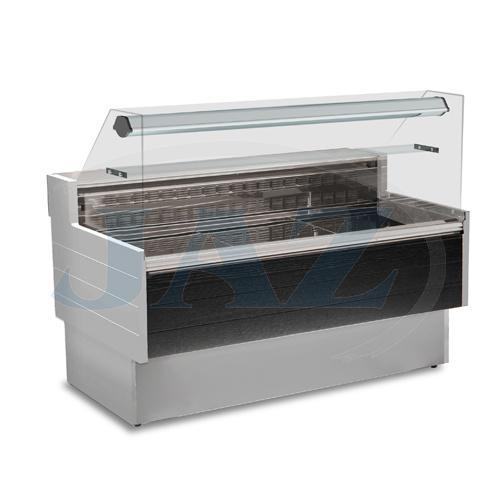Vitrína chladiaca 120 l, KIBUK-100