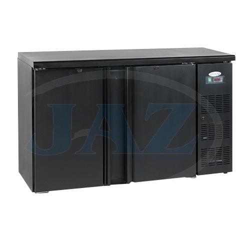 St�l chladiaci barov�, 2 x dvere, antracit, CBC210