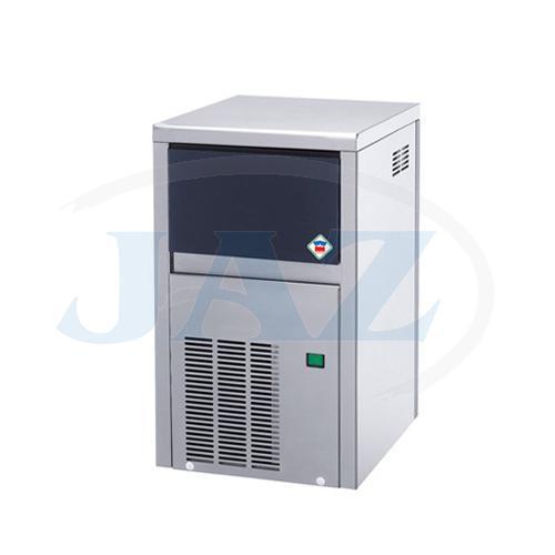Výrobník kockového ľadu vodou chladený, 21kg/deň, IMC-2104W