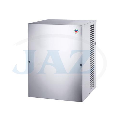 Výrobník kockového ľadu vzduchom chladený, 140kg/deň, IMV-140A