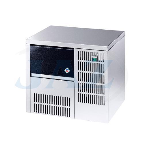 Výrobník kockového ľadu vzduchom chladený 22kg/deň, zabudovatelný, IMC-2104BIA