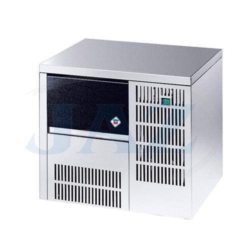 Výrobník kockového ľadu vzduchom chladený 26kg/deň, zabudovatelný, IMC-2406BIA