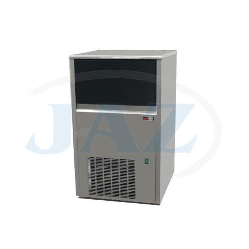 Výrobník kockového ľadu vodou chladený, 25kg/deň, SS-25W