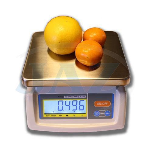 Váha stolová, digital., T28
