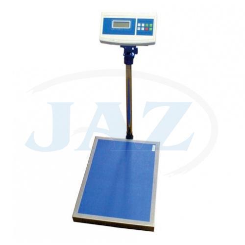 Váha plošinová s vyhodnocovacou jednotkou, TCS-150Z