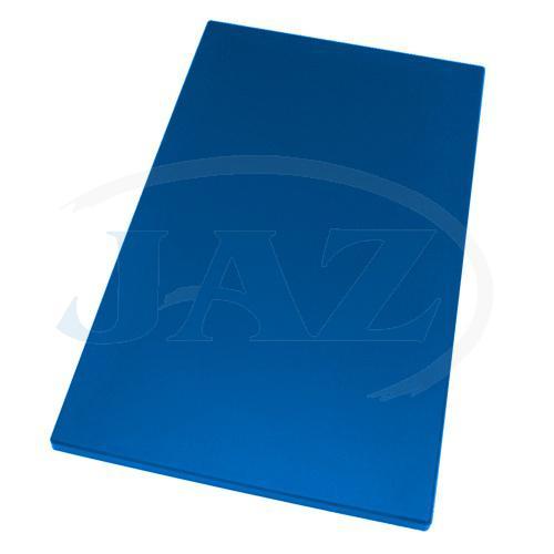 Doska plastová modrá 600x400
