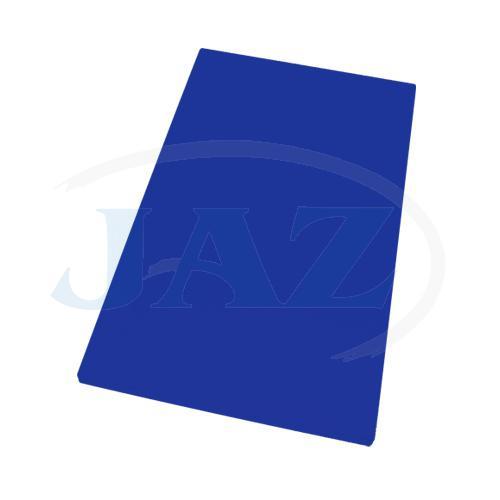 Doska plastová modrá 500x300
