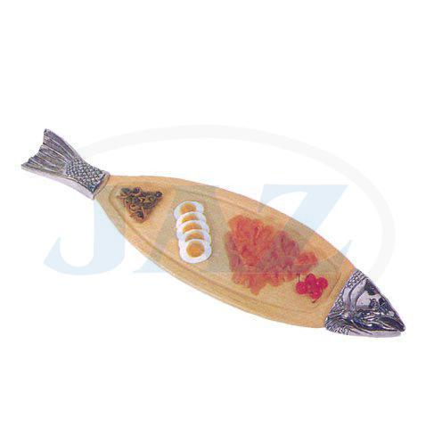 Doska na krájanie - ryba