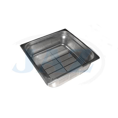 Gastronádoba dierovaná, GVO1/2 - 100