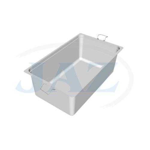 Gastronádoba s držadlami, GN1/1 - 150