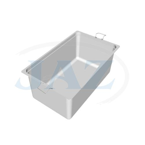 Gastronádoba s držadlami, GN1/1 - 200