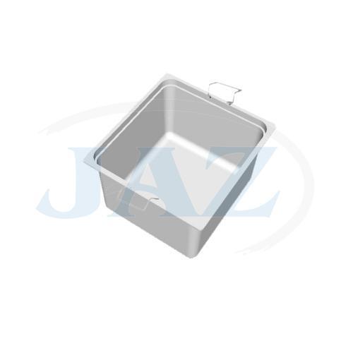 Gastronádoba s držadlami, GN2/3 - 200