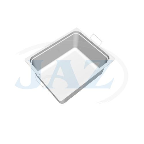 Gastronádoba s držadlami, GN1/2 - 100
