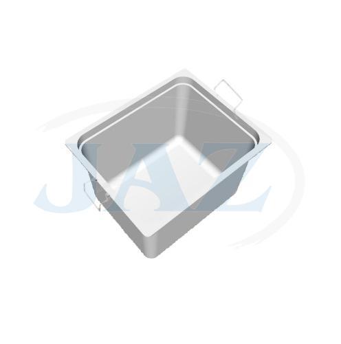 Gastronádoba s držadlami, GN1/2 - 200
