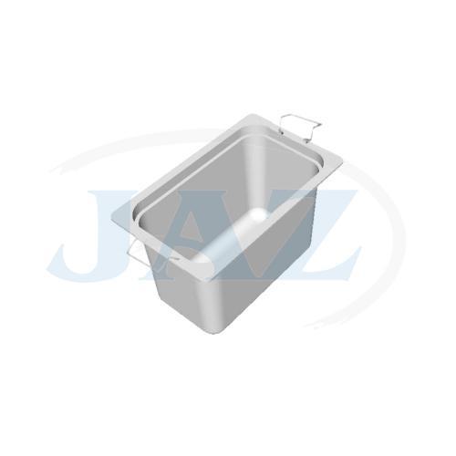 Gastronádoba s držadlami, GN1/4 - 150
