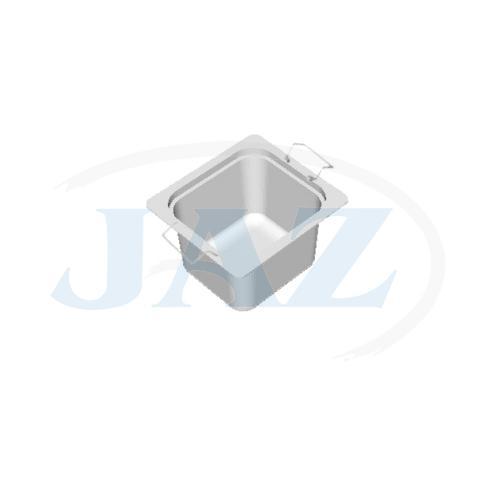 Gastronádoba s držadlami, GN1/6 - 100