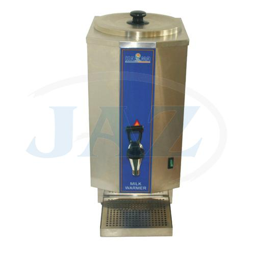 Ohrievač na mlieko, MW-5LS-2