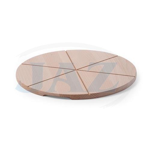 Podnos na pizzu 60 drevený