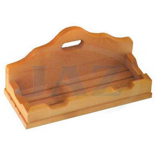 Stojan na lopaty drevený
