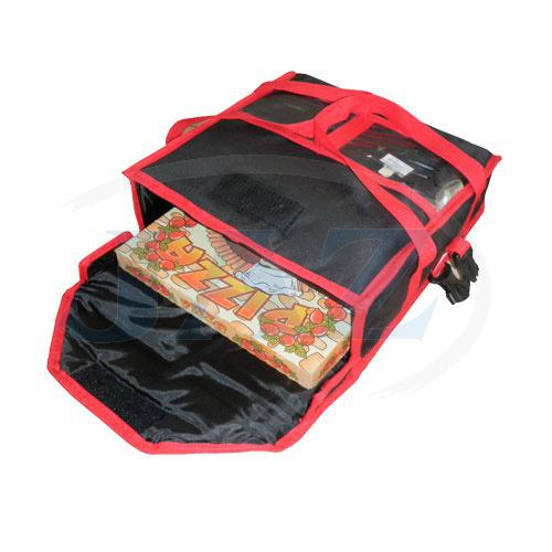Taška pizza 2x35