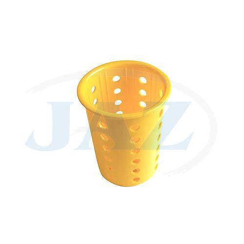 Košík na príbory plastový