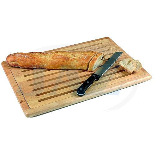 Doska na krájanie chleba 60x40 cm
