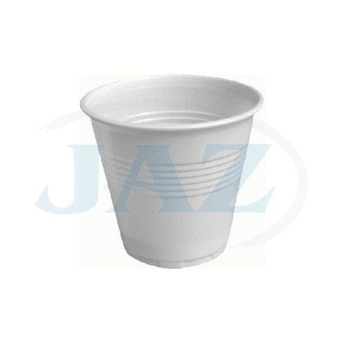 Pohár plastový 0,05 l - 100ks