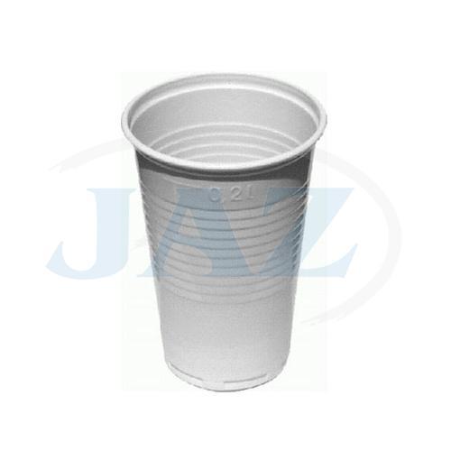 Pohár plastový 0,2 l - 100ks