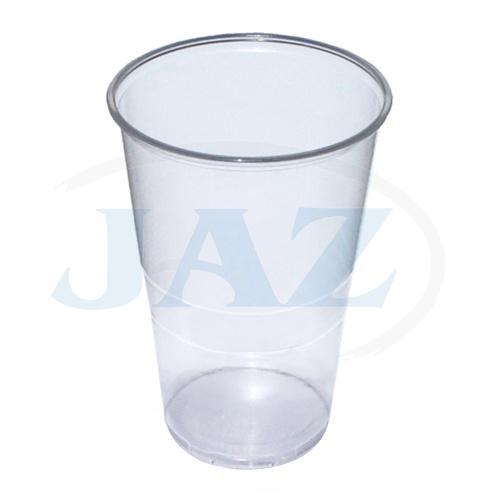 Pohár plastový 0,5 l - 50ks