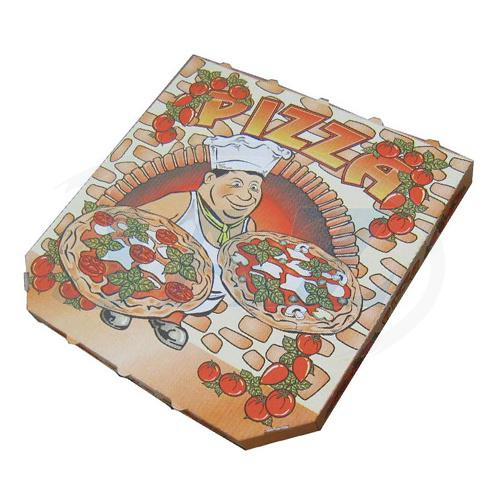 Krabica na pizzu 32 - 100ks