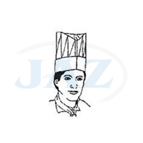 Čiapka kuchárska - 10ks