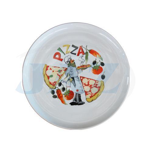 Tanier pizza 30 dekorovan�