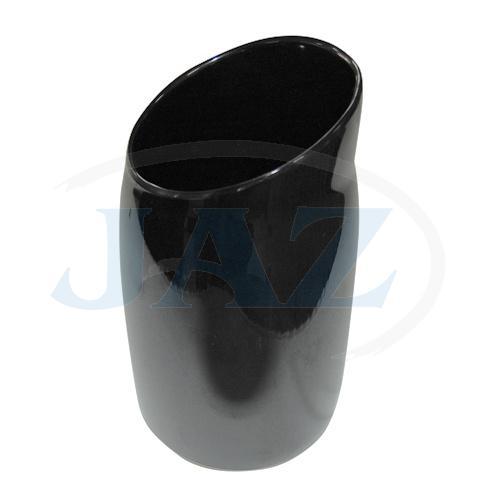 Dóza na dressing CASUAL čierna 1 l