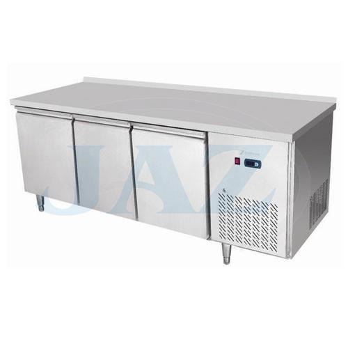 Bazár - Stôl chladiaci 3 x dvere, EPF-3D