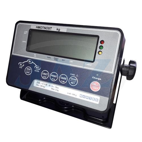Vyhodnocovacia jednotka PV 104