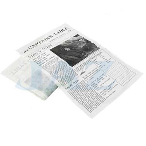 Papier pergamenový