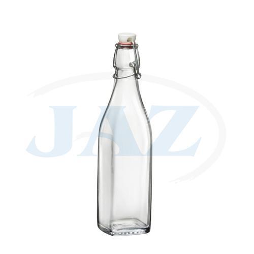 Fľaša s patentom 0,5 l