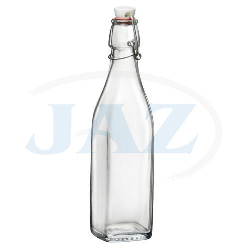 Fľaša s patentom 1,0 l