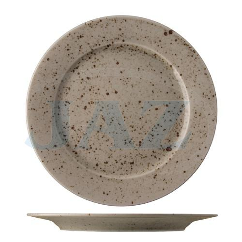 Tanier plytký 28 cm