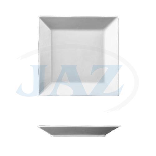 Tanier dezertný štvorhranný 15x15 cm ACTUAL