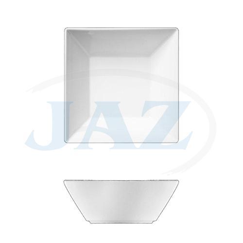 Miska šalátová štvorhranná 23x23 cm, ACTUAL