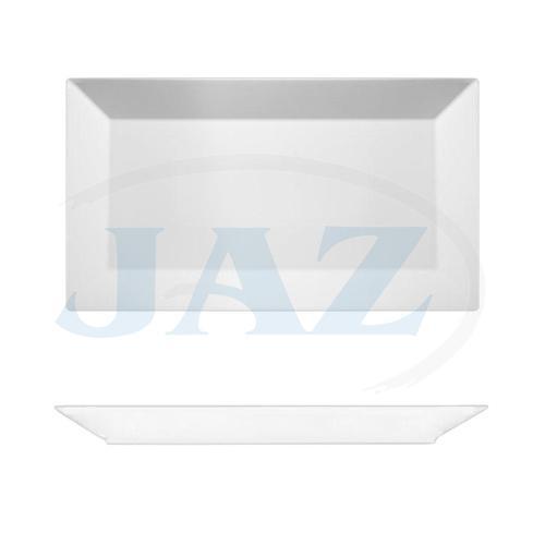 Podnos štvorhranný 45x26 cm