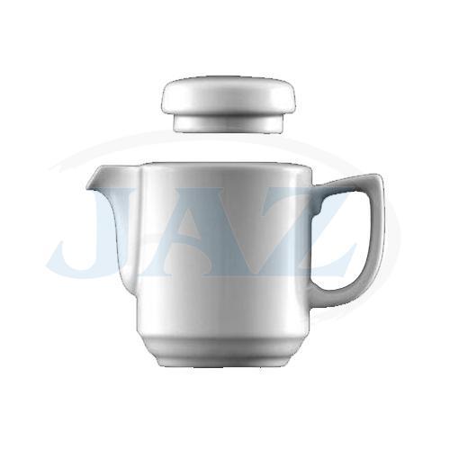 Konvica kávová s viečkom 40 cl Diana