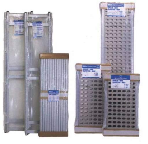 skladovacie systémy