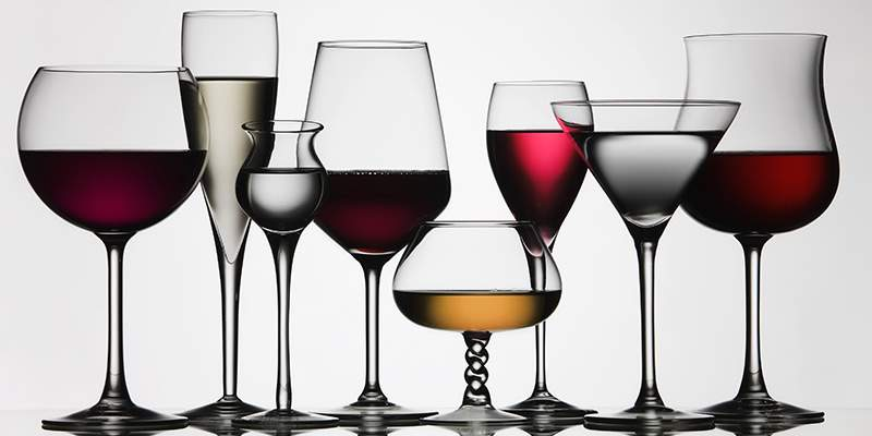 správne skladovanie víno