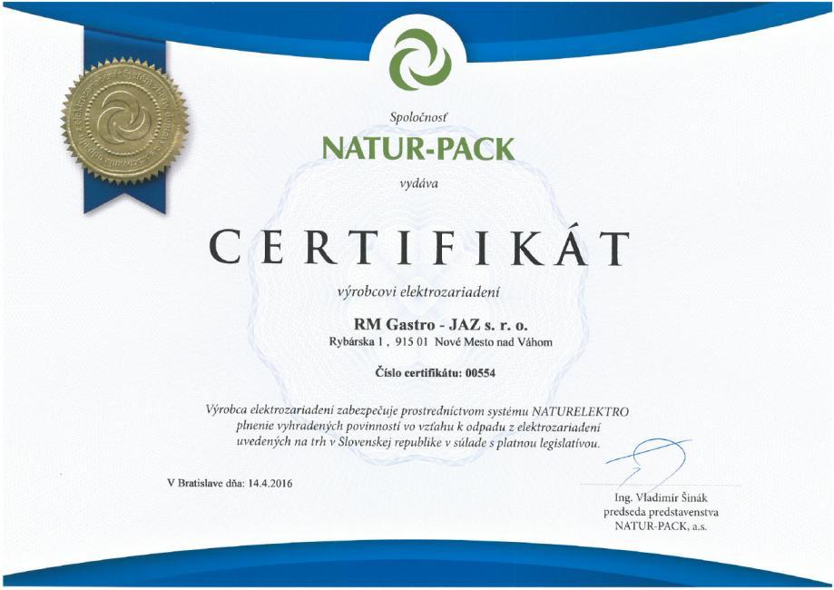 natur pack